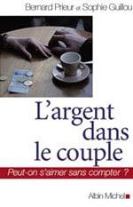Couverture du livre L'argent dans le couple