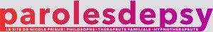 Logo parolesdepsy