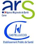 Logo ARS Corse